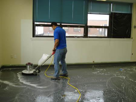 Gardner 39 s concrete orem utah what we do for Scrubbing concrete floors